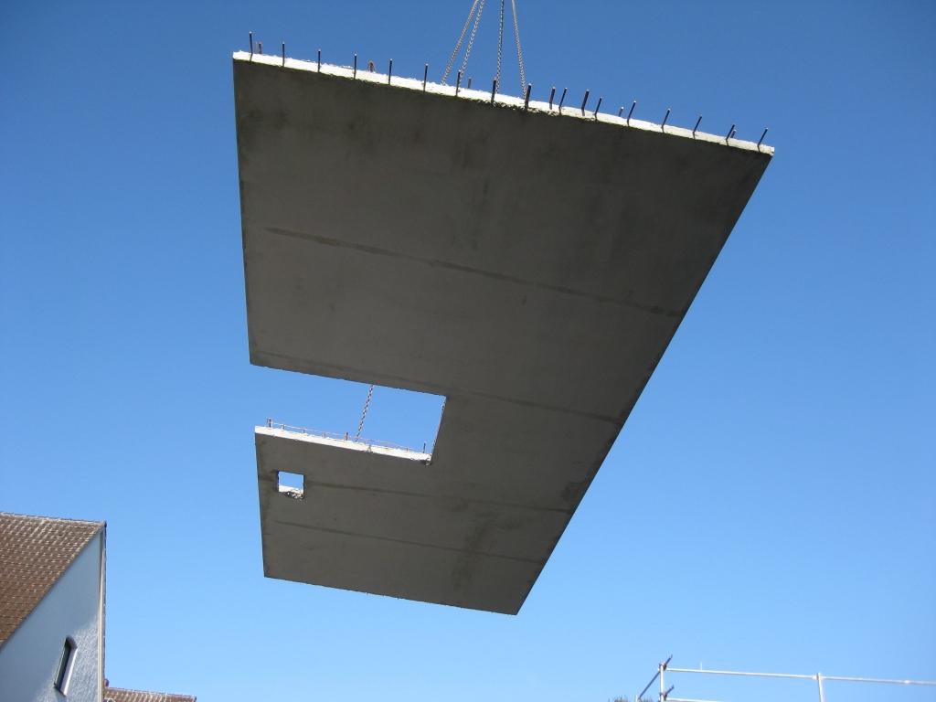 elementdecken fertigdecken aus beton betonwerk. Black Bedroom Furniture Sets. Home Design Ideas